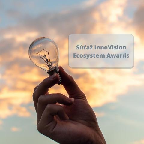 Súťaž InnoVision Ecosystem Awards