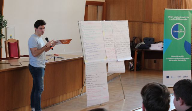 Ako zatraktívniť štúdium a prilákať stredoškolákov na univerzitu | Inovujme.sk