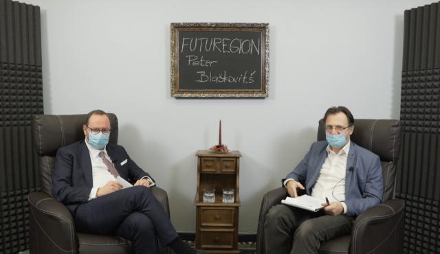 Konferencia Futuregion 2020 vytýčila pre regióny Slovenska nové výzvy | Inovujme.sk