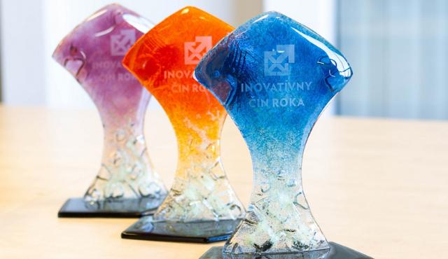 Súťaž Inovatívny čin roka 2019 pozná ocenených | Inovujme.sk