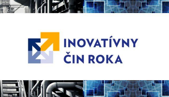 Inovovali ste? Prihláste sa do súťaže Inovatívny čin roka 2018 | Inovujme.sk