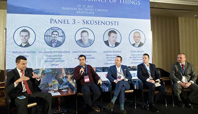 Inteligentným mestám patrí budúcnosť | Inovujme.sk