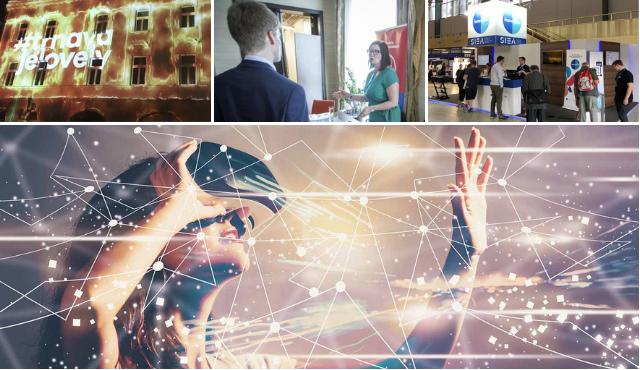Kde ste sa už mohli alebo v budúcnosti môžete stretnúť s inovujme.sk | Inovujme.sk