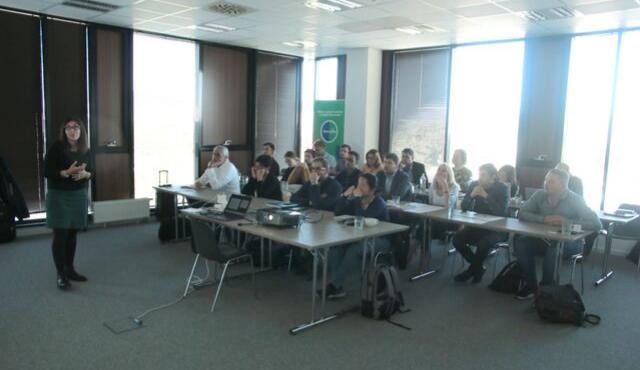 Na TAFTIE Academy v Bratislave sa hovorilo o nových spôsoboch hodnotenia inovačných politík | Inovujme.sk