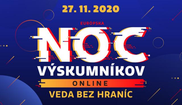 Inovujme.sk na Európskej noci výskumníkov | Inovujme.sk