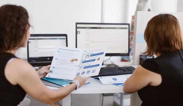 Podnikatelia môžu získať bezplatné inovačné poradenstvo | Inovujme.sk