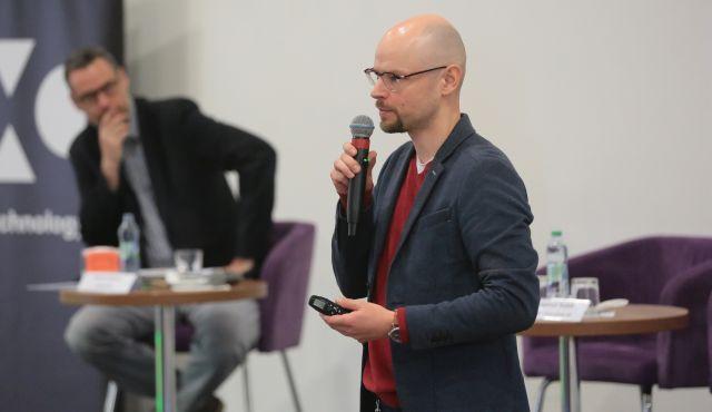Pre inovácie bude potrebný aj rýchlejší internet | Inovujme.sk