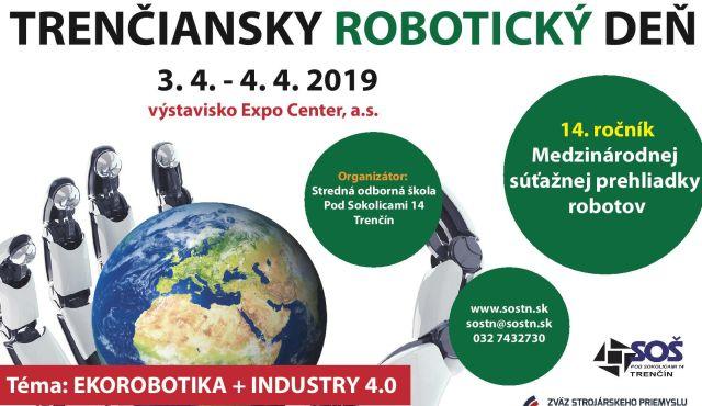 Prehliadka inovácií na Trenčianskom robotickom dni | Inovujme.sk