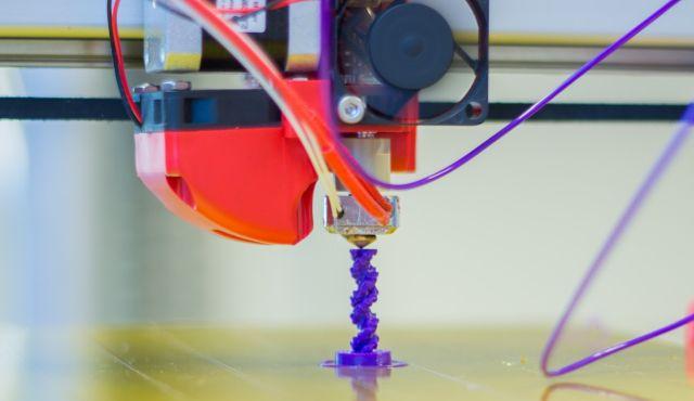 Prevratná inovácia na poli 3D tlače zmení medicínu | Inovujme.sk