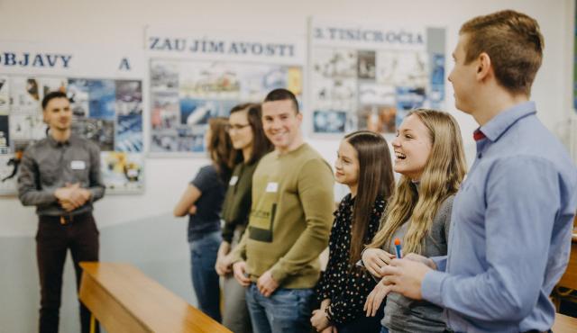 Prihláste svoju školu na inovačný workshop. Výchova k podnikaniu a kreativite pokračuje už od septembra | Inovujme.sk