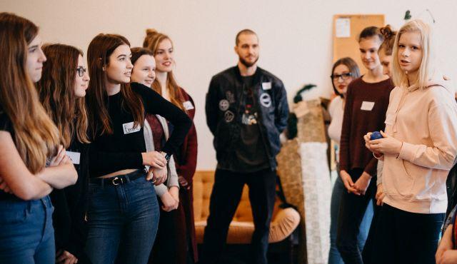 Prihláste svoju školu na inovačný workshop | Inovujme.sk