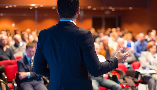 Podujatie o inováciách pre podnikanie a význame klastrov   Inovujme.sk