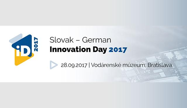 Národný projekt inovujme.sk je partnerom Slovensko-nemeckého inovačného dňa   Inovujme.sk