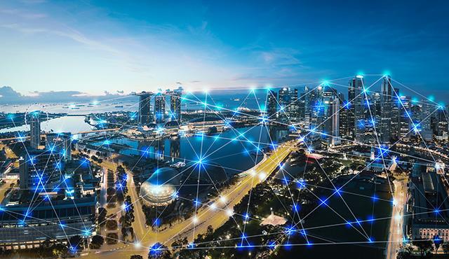 Smart cities hlavnou témou pripravovanej konferencie   Inovujme.sk