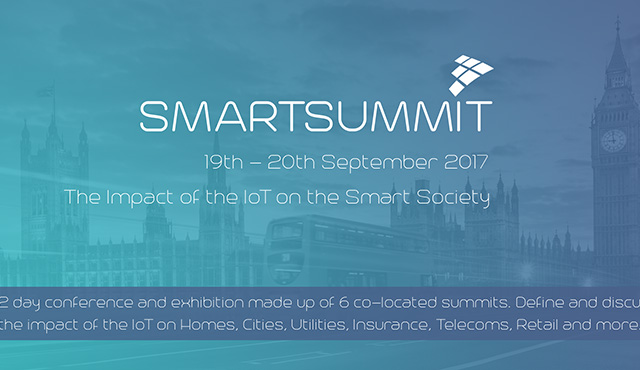 Inovujme.sk na londýnskej konferencii Smart Summit   Inovujme.sk