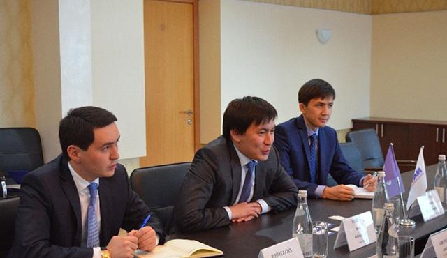 SIEA podpísala memorandum o porozumení s Kazašskou agentúrou pre technologický rozvoj   Inovujme.sk