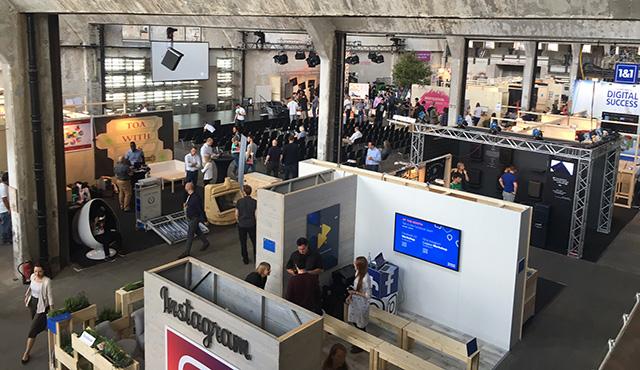 To najzaujímavejšie z Tech Open Air v Berlíne   Inovujme.sk